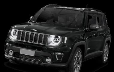 Test Jeep